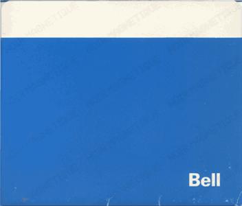 ALEXtel Pochette Disquettes Bell