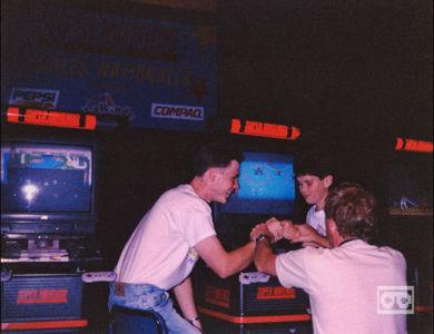 Camil Gagnon 1993-08-04-05 Finale Nationale MTL 02