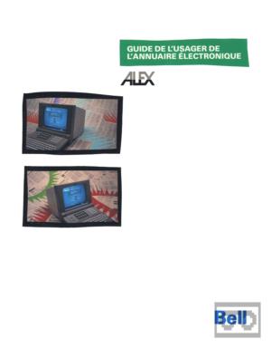 Guide Usager Annuaire Électronique