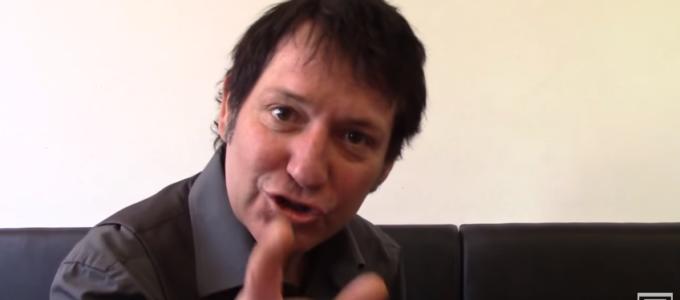 Entrevue avec Robert Brouillette (pubs Nintendo au Québec)