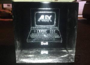Cube AlexTel